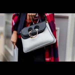 JW Anderson  Medium Pierce bag- exclusive